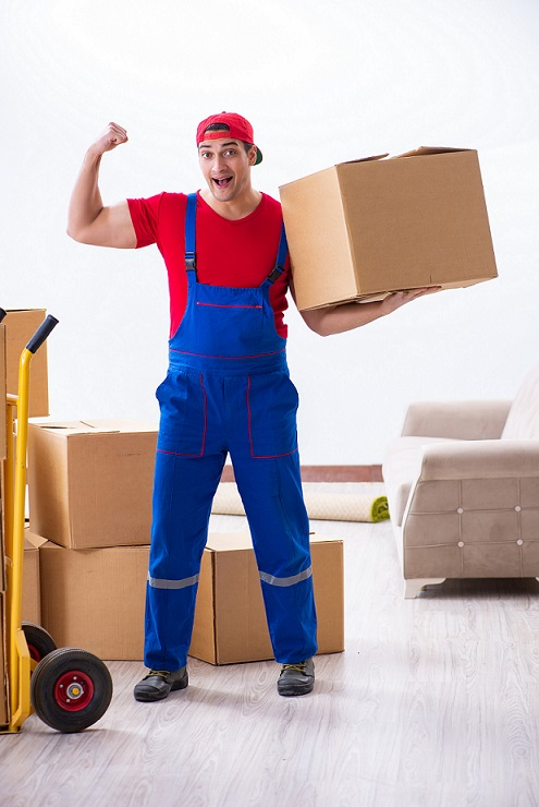 Packing Services Calgary