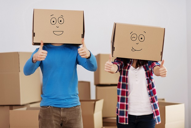 Woodbine Moving Services